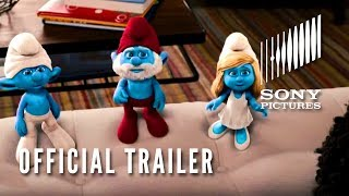 The Smurfs - Trailer Video