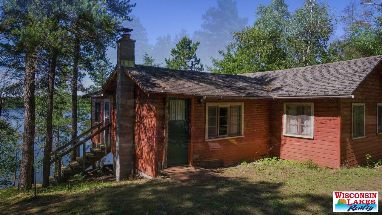 heart lake cabin wisconsin northwoods lakefront cabin youtube rh youtube com house for sale wisconsin dells homes for sale wisconsin by owner