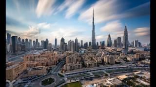 Top 10 cidades mais visitadas do mundo 2015-2016 / Top 10 most visited cities in the world 2015-2016