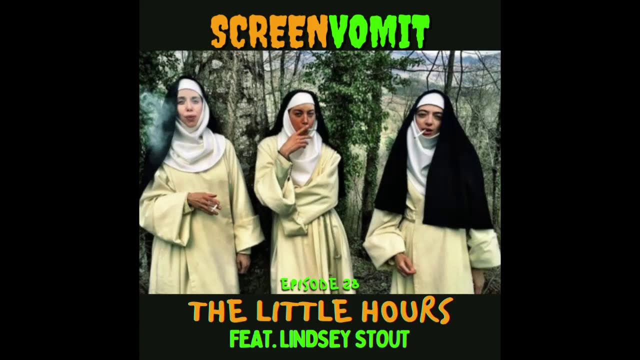Download Ep#28 The Little Hours: Do You Have a Dark Past? - feat. Lindsey Stout