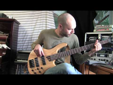 Panic at The Disco Cover - Jack Conte