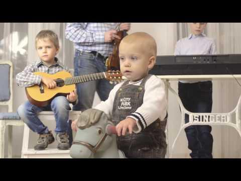 Savka-band / колядка