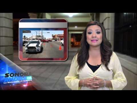 El Noticiario SonoraahoraTV 10092013