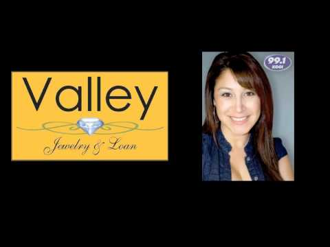 Evelyn Erives of 99.1 KGGI did our commercial!