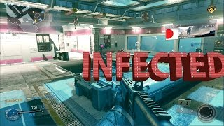 """Call of Duty®: Infinite Warfare """"Infected""""  Today is Christmas !!"""