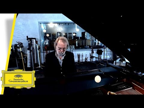 Benny Andersson - Piano - Thank you for the music (Teaser)