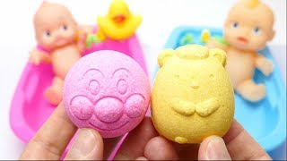 Japan Bath Bomb Battle