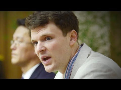 Otto Warmbier, American student detained by North Korea, dies