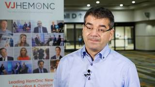 MURANO update: sustained benefit for time-limited VenR & biomarkers for response in CLL