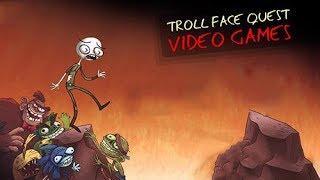 Trollface Quest Video Game: Live