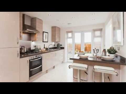 The Whitford 4 Bedroom Home - Taylor Wimpey