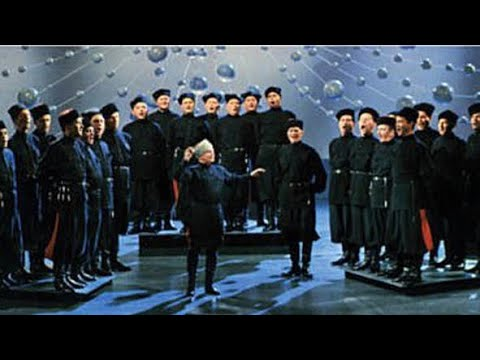 1/2 Don Cossack Choir Serge Jaroff