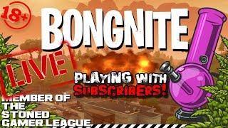 🔥 FORTNITE : New Update 5.3 : Road Trip Skin : Tomato Temple : week 7 challenges 👑 KingBong 420
