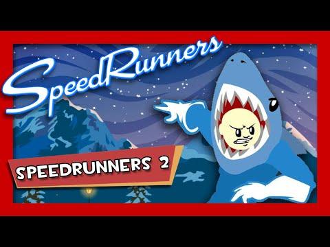 SpeedRunners - #49 - SPEEDRUNNERS 2! |