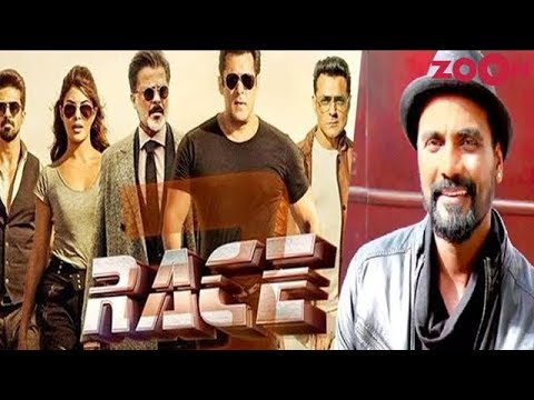 Remo D'Souza BLAMES Salman Khan For 'Race 3's' failure?! | Bollywood News