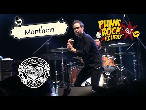 #032 The Bouncing Souls
