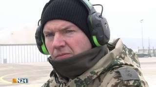 Der Tiger - Kampfhubschrauber im Einsatz
