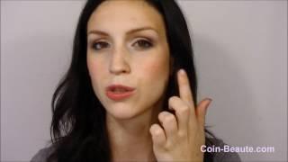 Les rougeurs sur le visage: Comment les enlever et les cacher