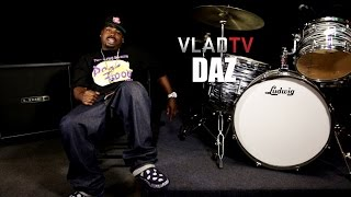 Daz Dillinger: I Have 2 Unreleased Songs w/ Biggie in the Vault