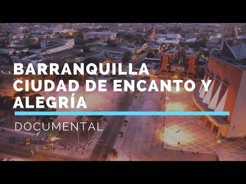 Barranquilla: Ciudad Encantadora