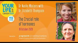 Dr Nasha Winters & Dr Elizabeth Thompson