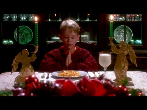 Christmas Movie Supercut! (A celebration of Christmas in fil