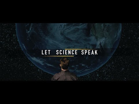 Scientists Warn About Mankind's Future in 'Let Science Speak' Trailer