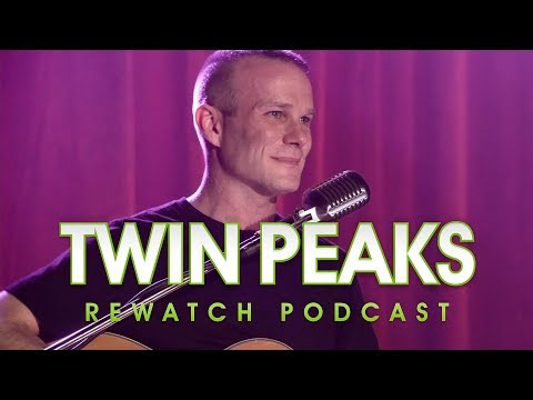 Twin Peaks S3 Ep. 13 Discussion (Twin Peaks Rewatch Podcast)