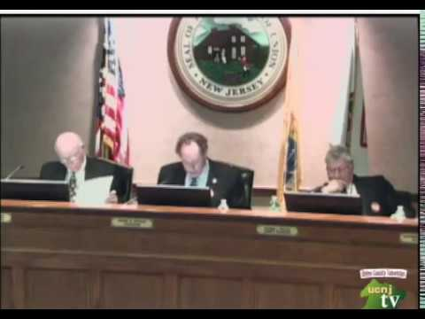 Union County   Freeholder Meeting June 1, 2017   Union County NJ   YouTube