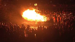 Video Up Helly Aa 2018 - Your 4 minute Tour download MP3, 3GP, MP4, WEBM, AVI, FLV September 2019