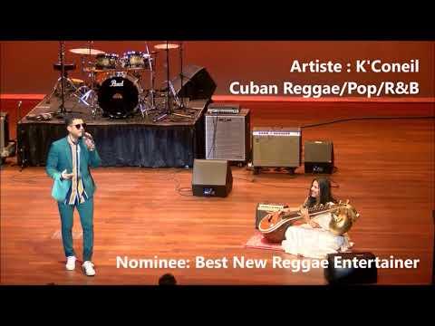Chicago Music Awards 2018 Saraswathi Veena performance excerpts