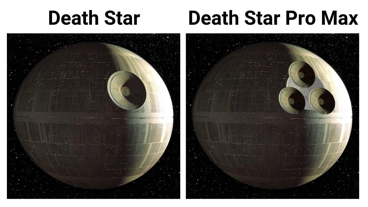 Star Wars Memes 48 Youtube