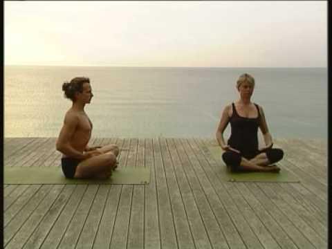 Ashtanga Yoga Dvd 2 Youtube