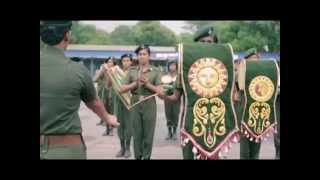 National Cadet Corp ( NCC ) Sri Lanka Song 2014