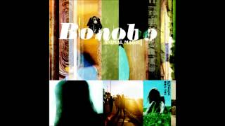 Bonobo - Animal Magic [FULL ALBUM]