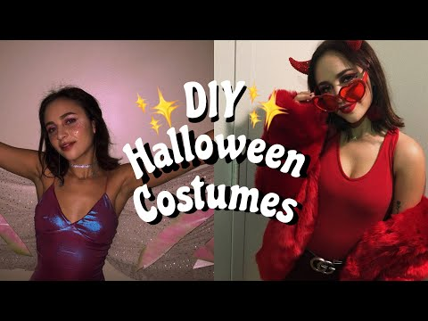 devil-&-fairy-halloween-costumes-(diy,-affordable,-easy)-♡