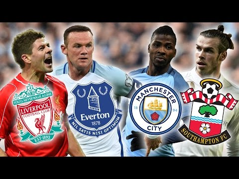 Which English Football Club Produce The Best Players?