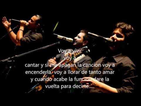 Anabella con A. Botero,J. Rojas ,G. Hidalgo,L. Garzon -Conta conmigo by Luis Alberto Wisgikl