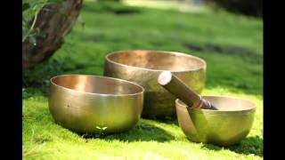1 Hour Tibetan Singing Bowl Meditation Chakra Healing | Tone G# | Throat Chakra