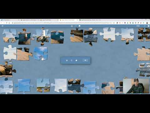How To Create Your Own Online Jigsaw Puzzles