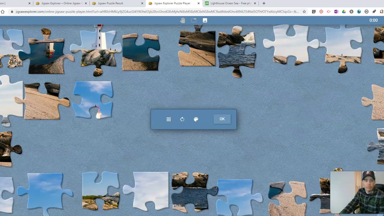 Create Your Own Online Jigsaw Puzzles