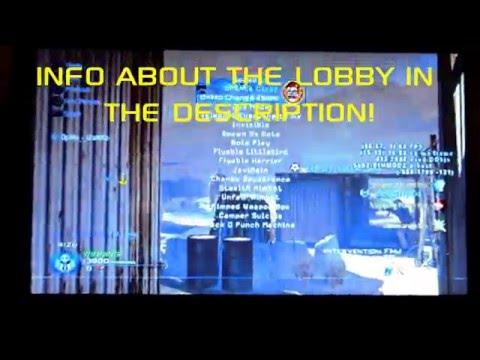FREE MODERN WARFARE 2 CHALLENGE LOBBIES! JULY 2011!