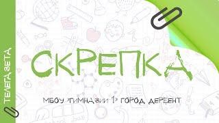 Открытый урок русского языка в 9 классе.