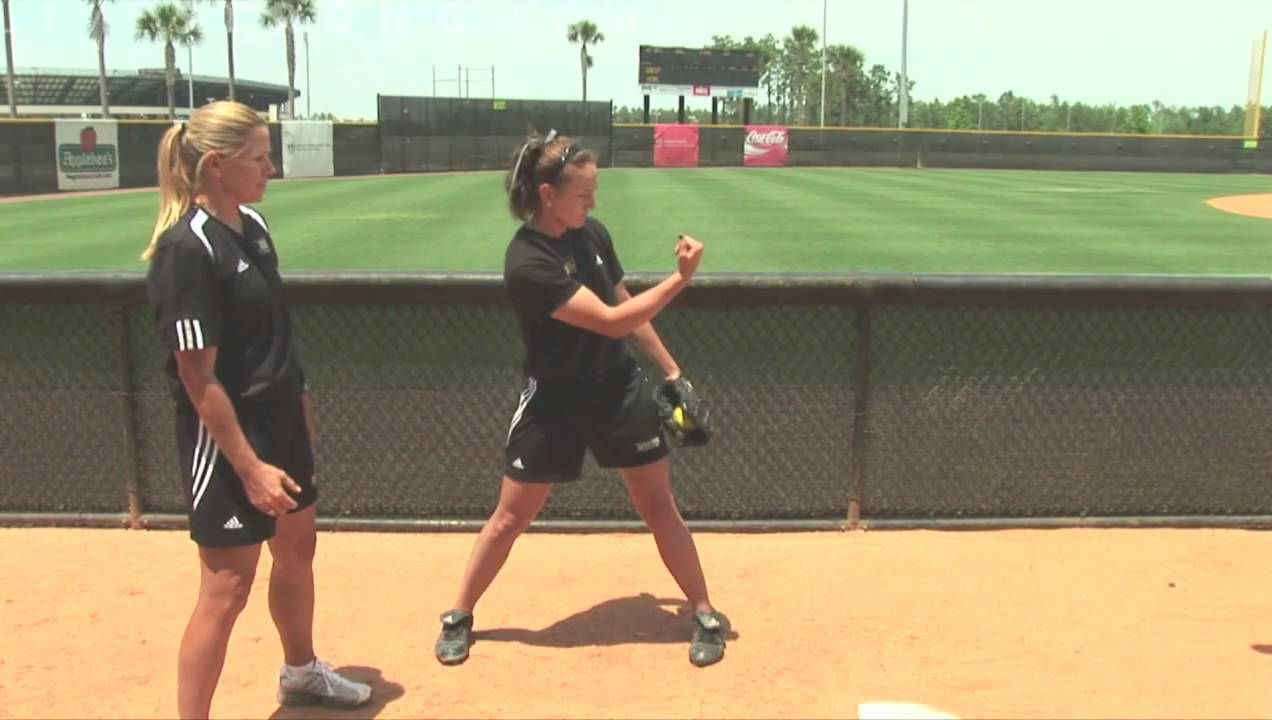 images How to Play Better Softball