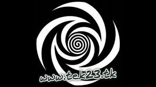 Oozi - Hard tek Live at Free Party Welschap 04-12-2003 - Hardtek Mix - Tekkos