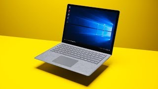 Surface Laptop by Microsoft is the newest Surface product in its ev...