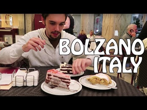 OLD PEOPLE IN BOLAZNO - Episode 19 - Bolzano, Italy