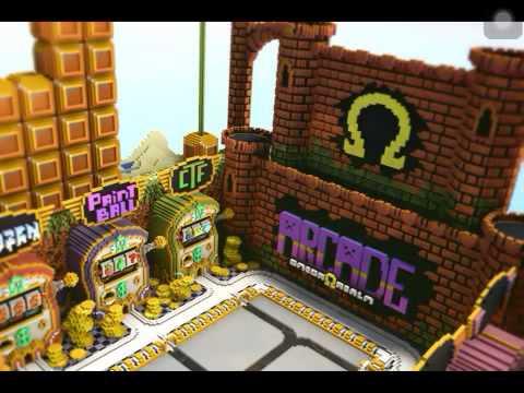 [0.10.4] Minecraft PE Server Review | Omega KitPvP
