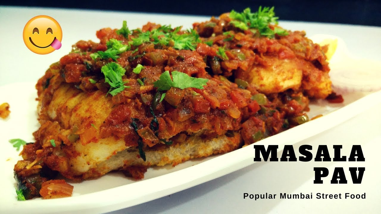 Masala pav mumbai street food recipe in hindi by cooking with masala pav mumbai street food recipe in hindi by cooking with smita pavbhaji masala pav forumfinder Image collections