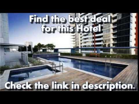 Grand Harbour Accommodation Melbourne - Melbourne - Australia
